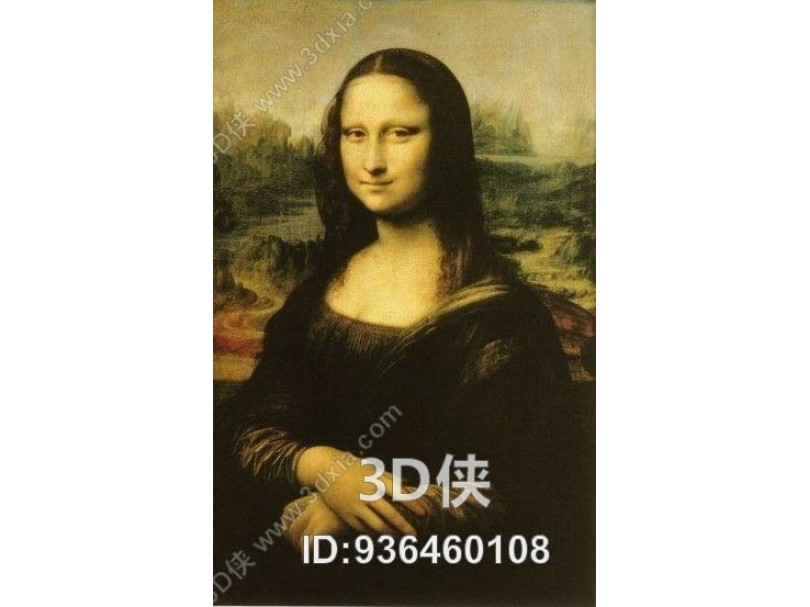 装饰画-油画 160