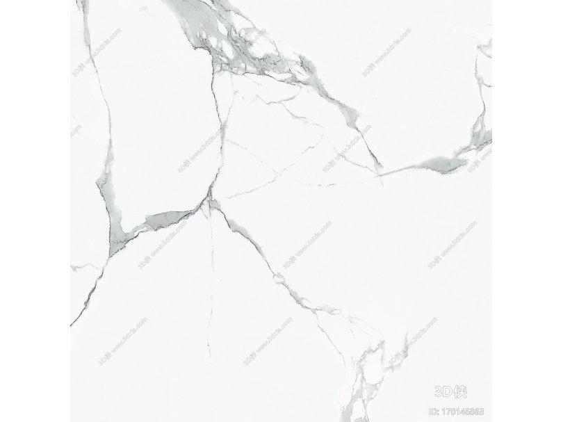 白色纹理大理石
