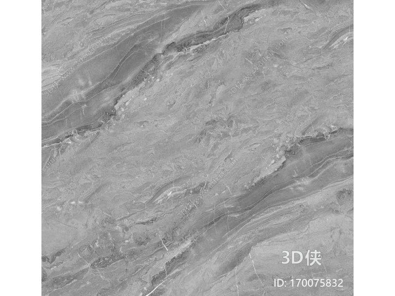 高清灰色大理石贴图