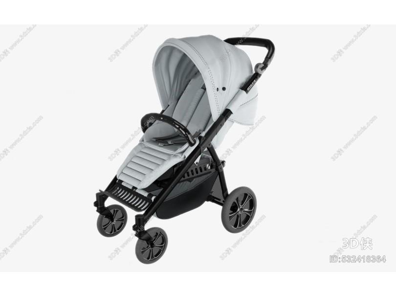 现代婴儿车 现代其他器材