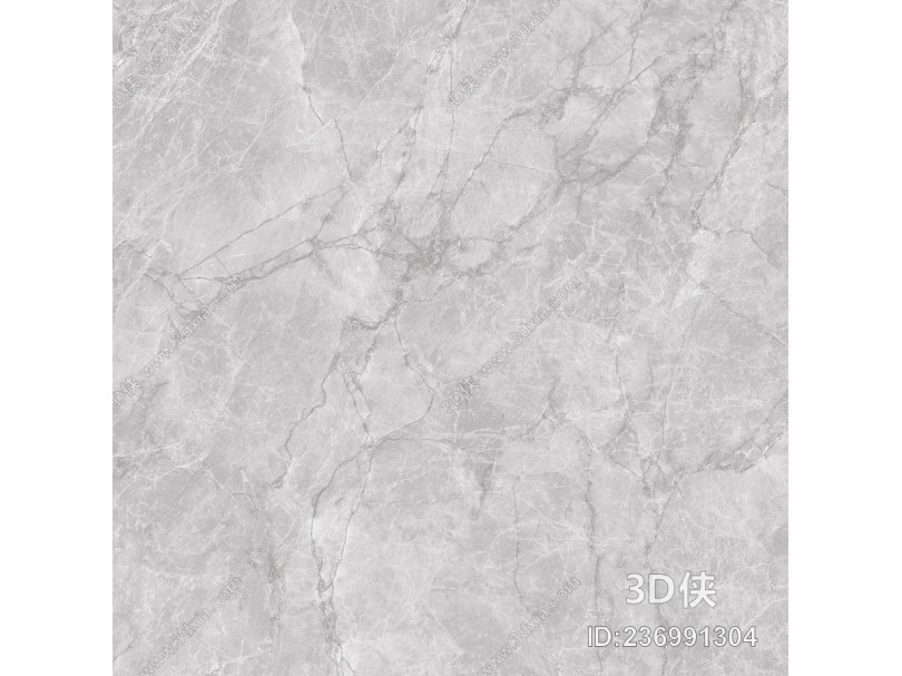 冠珠瓷砖特斯拉浅灰大理石
