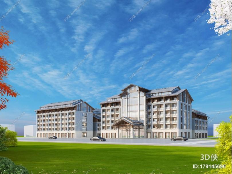 东南亚酒店