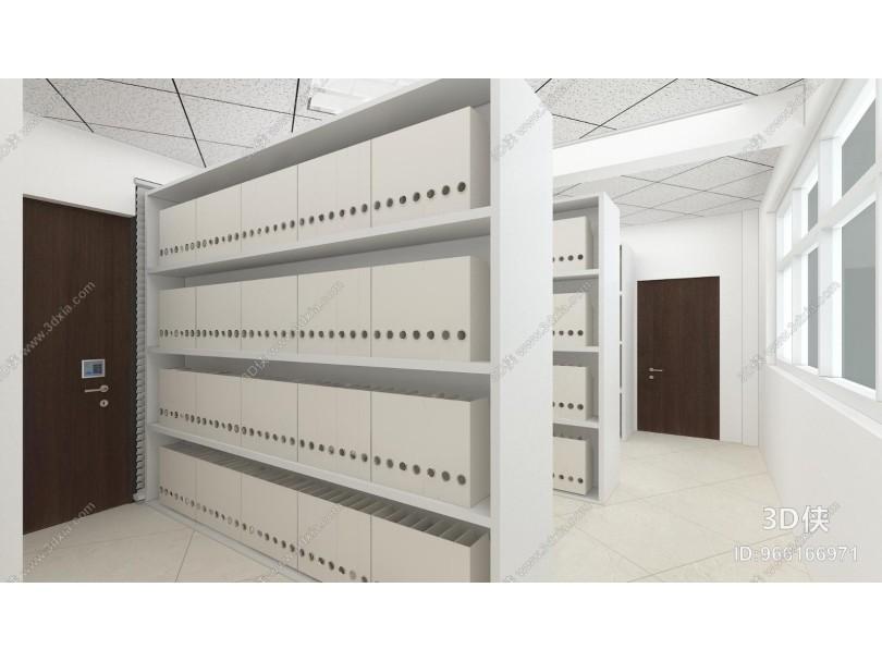 现代照相室 照相登记档案室