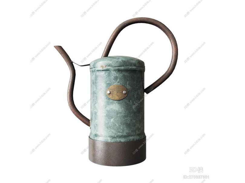 后现代厨具 水壶