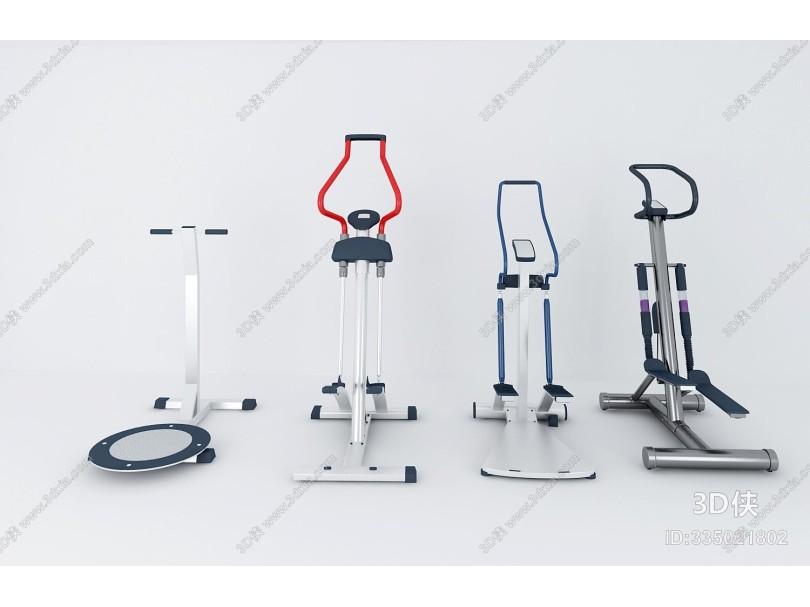 现代运动器材