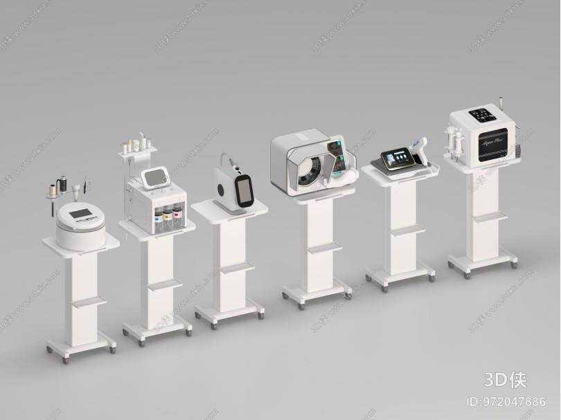 现代医疗器材 美容仪器 医美仪器